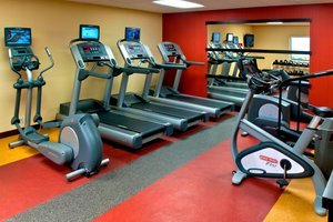 Recreation - Courtyard by Marriott Hotel Red Bank