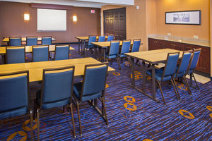 Meeting Facilities - Courtyard by Marriott Hotel Tinton Falls
