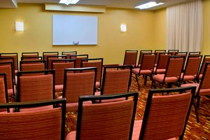 Meeting Facilities - Courtyard by Marriott Hotel Red Bank