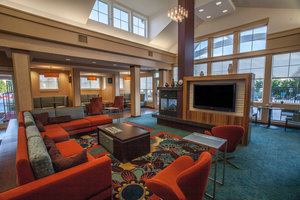 Lobby - Residence Inn by Marriott Florence