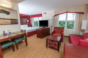 Suite - Residence Inn by Marriott Florence