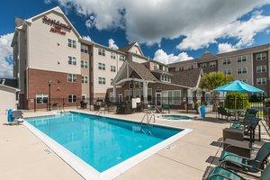 Recreation - Residence Inn by Marriott Florence