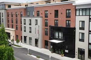 Exterior view - TownePlace Suites by Marriott Downtown Lawrence