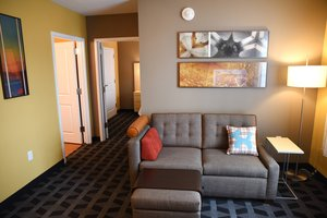 Suite - TownePlace Suites by Marriott Downtown Lawrence