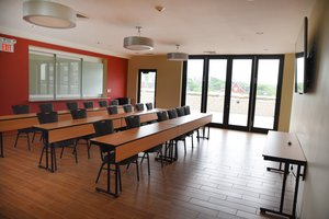 Meeting Facilities - TownePlace Suites by Marriott Downtown Lawrence