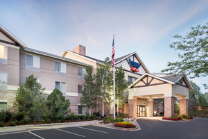 Exterior view - Fairfield Inn by Marriott Loveland