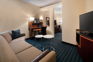 Suite - Fairfield Inn by Marriott Loveland