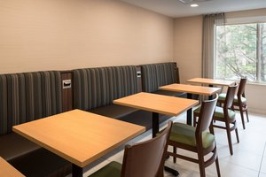 Restaurant - Fairfield Inn by Marriott Loveland