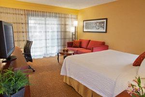 Room - Courtyard by Marriott Hotel Spokane