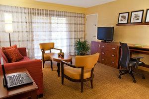 Suite - Courtyard by Marriott Hotel Spokane
