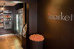 proam - Courtyard by Marriott Hotel Spokane