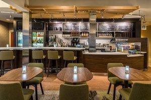 Restaurant - Courtyard by Marriott Hotel Spokane
