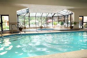 Recreation - Courtyard by Marriott Hotel Spokane