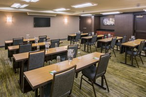 Meeting Facilities - Courtyard by Marriott Hotel Spokane