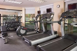 Recreation - Courtyard by Marriott Hotel Airport Greenville