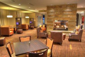 Lobby - Courtyard by Marriott Hotel Gatlinburg