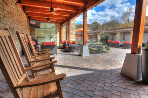 Room - Courtyard by Marriott Hotel Gatlinburg