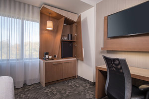 Room - Courtyard by Marriott Hotel Shippensburg
