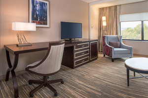 Suite - Courtyard by Marriott Hotel Shippensburg