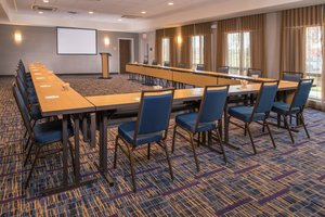 Meeting Facilities - Courtyard by Marriott Hotel Shippensburg