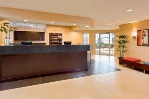 Lobby - Residence Inn by Marriott Woodlands