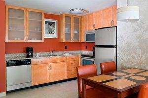 Suite - Residence Inn by Marriott Woodlands