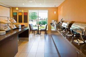 Restaurant - Residence Inn by Marriott Woodlands