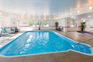 Recreation - Residence Inn by Marriott Woodlands