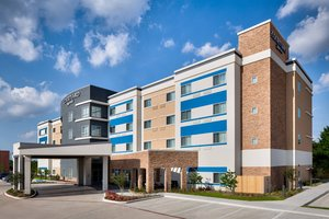 Exterior view - Courtyard by Marriott Hotel Cypress
