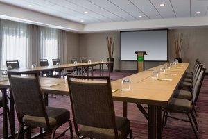 Meeting Facilities - Courtyard by Marriott Hotel Cypress