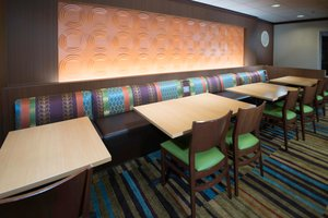 Restaurant - Fairfield Inn & Suites by Marriott Idaho Falls
