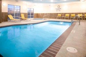 Recreation - Fairfield Inn & Suites by Marriott Idaho Falls
