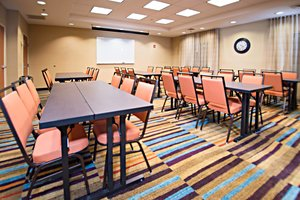 Meeting Facilities - Fairfield Inn & Suites by Marriott Idaho Falls