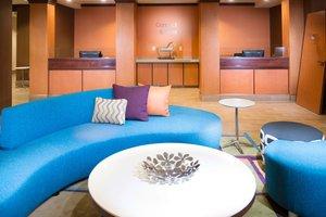 Lobby - Fairfield Inn & Suites by Marriott Idaho Falls