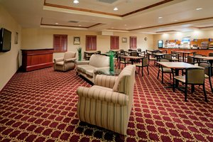 Restaurant - Holiday Inn Express Hotel Warners