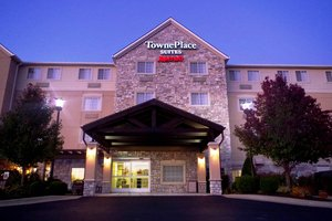 Exterior view - TownePlace Suites by Marriott Joplin