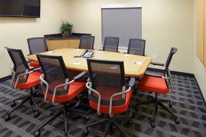 Meeting Facilities - TownePlace Suites by Marriott Joplin