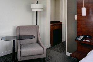 Room - Marriott Hotel at University Place East Lansing