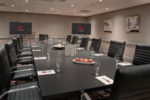 Meeting Facilities - Marriott Hotel at University Place East Lansing