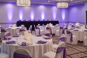 Ballroom - Marriott Hotel at University Place East Lansing