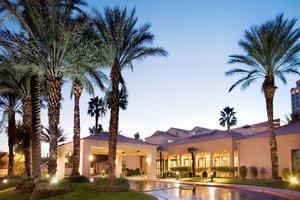 Exterior view - Courtyard by Marriott Hotel Las Vegas