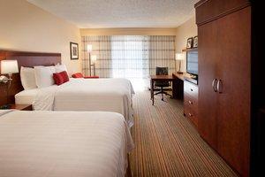Room - Courtyard by Marriott Hotel Las Vegas