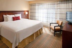 Suite - Courtyard by Marriott Hotel Las Vegas