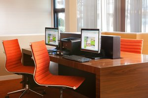 Conference Area - Courtyard by Marriott Hotel Las Vegas
