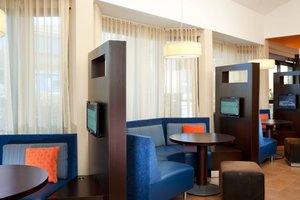 Other - Courtyard by Marriott Hotel Las Vegas