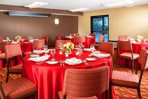 Meeting Facilities - Courtyard by Marriott Hotel Las Vegas