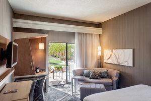 Room - Courtyard by Marriott Hotel Green Valley Henderson