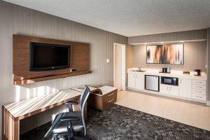 Suite - Courtyard by Marriott Hotel Green Valley Henderson