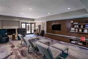 Lobby - Courtyard by Marriott Hotel Green Valley Henderson