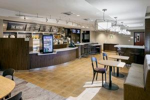 Restaurant - Courtyard by Marriott Hotel Green Valley Henderson